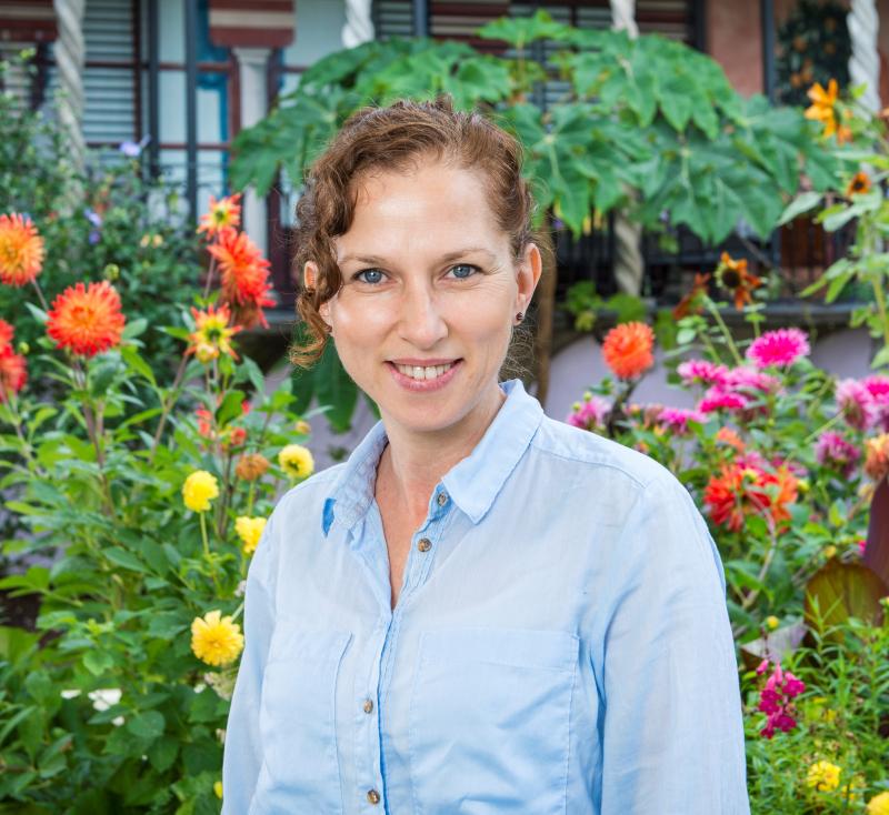 Pilar Medrano-Dell